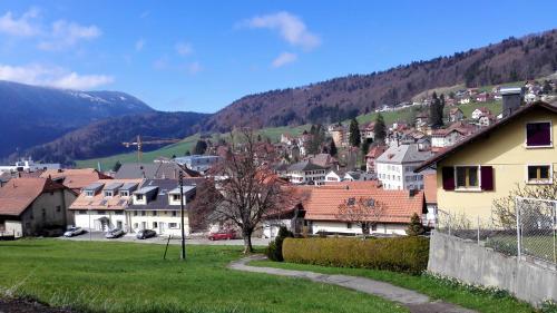 . Big Villa in Sainte-croix