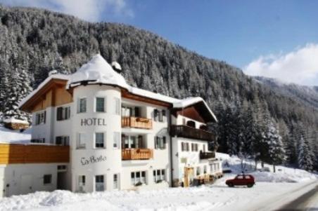 La Baita - Hotel - Livinallongo del Col di Lana