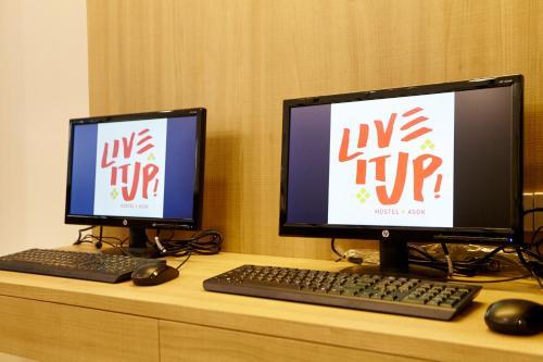 LiveItUp Asok photo 10