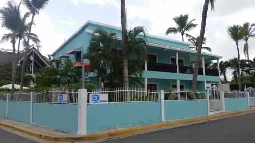 HotelBoxy Villa Apart-Hotel