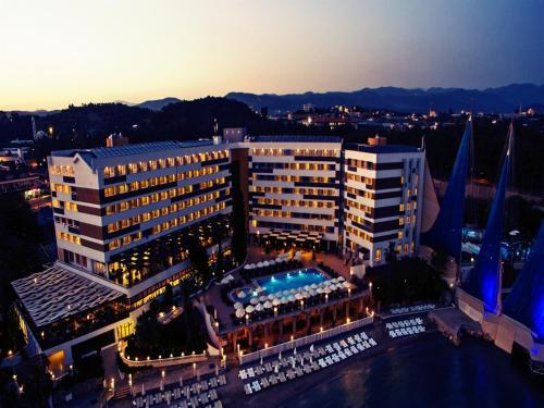 Avsallar Adin Beach Hotel - Halal All Inclusive rezervasyon