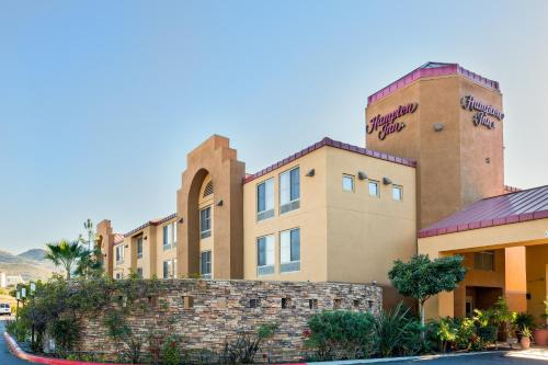 Hampton Inn San Marcos - San Marcos, CA 92078