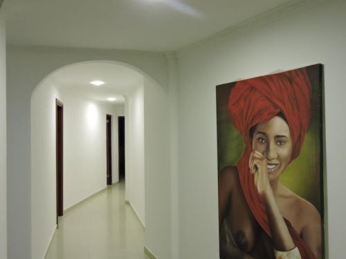HotelApartamento Laguito Bocagrande