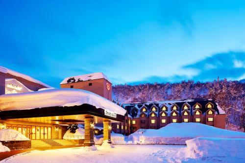 Sheraton Hokkaido Kiroro Resort