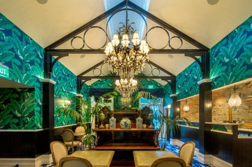 Hulbert House Luxury Boutique Lodge Queenstown - Hotel