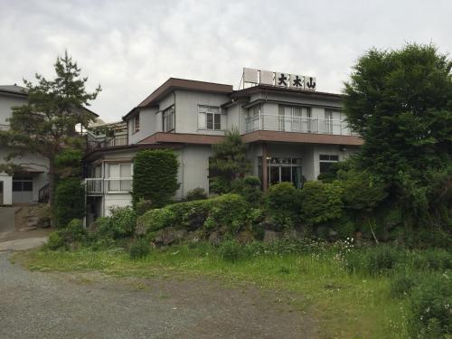 Oogiyama Ryokan