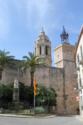 Sitges Apartment For Rent I photo 26