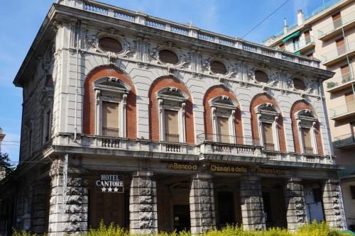 Hotel Cantore - Genoa