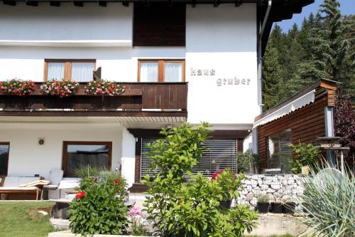 Haus Gruber Seefeld