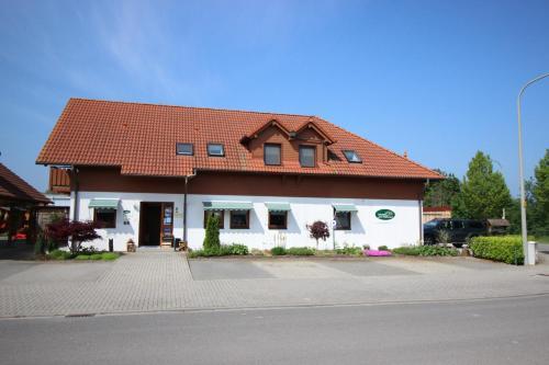 Accommodation in Harthausen