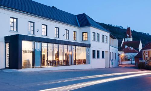 . Hotel Zur Schonenburg