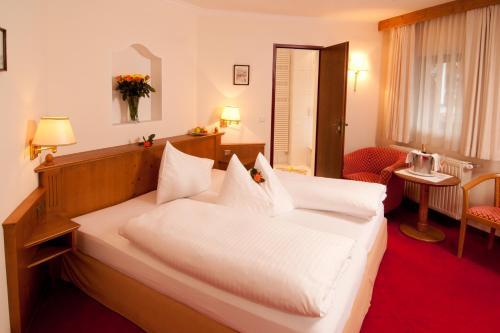 Фото отеля Hotel Dachstein