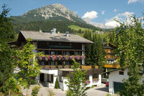Hotel Dachstein Filzmoos