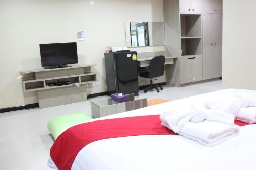 D-Box Hostel photo 10