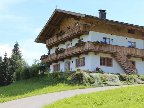 Apartment Glonersbuhelhof 3 Westendorf