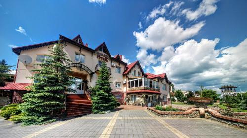 . Hotel Complex Knyaz Oleg