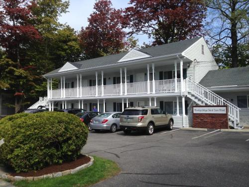 Moseley Cottage Inn And The Town Motel - Bar Harbor, ME 04609