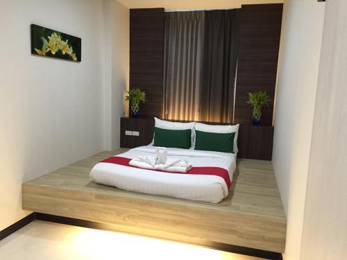 D-Box Hostel photo 19