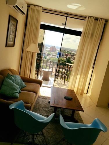 Hotel Paraguay Alquileres Temporarios