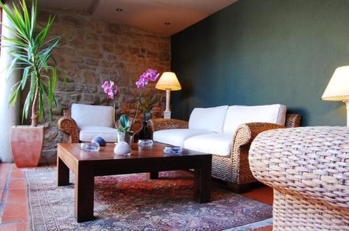 . Hotel Rural Nobles de Navarra