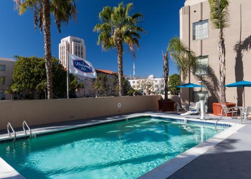 Hampton Inn San Diego Downtown - San Diego, CA CA 92101