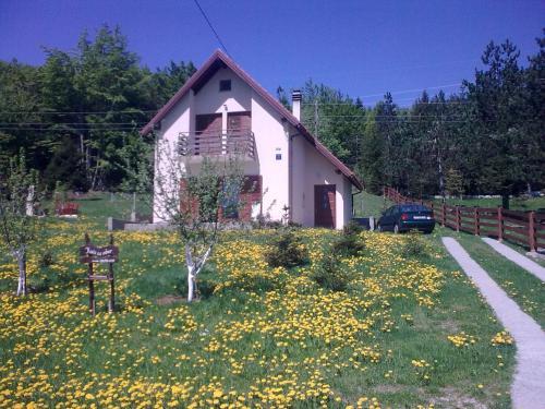 . Holiday Home Čančarević