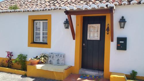 Casa Castanhos, Hotel in Vila Fresca bei Lagoa de Albufeira