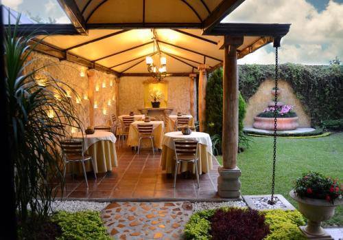 Hotel Hostal Villa Toscana