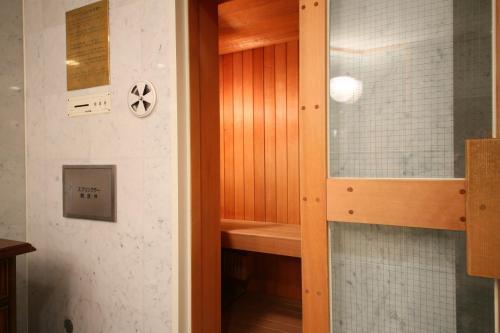 Hotel Allamanda Aoyama Tokyo photo 5
