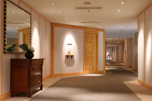 Hotel Allamanda Aoyama Tokyo photo 26