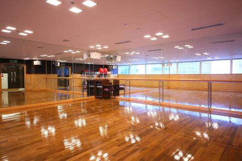 Hotel Allamanda Aoyama Tokyo photo 34