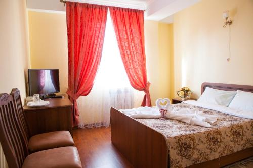 Hotel Gloriya