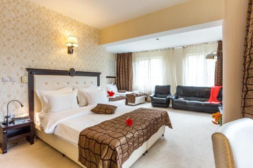 Best Western Lozenetz Hotel phòng hình ảnh