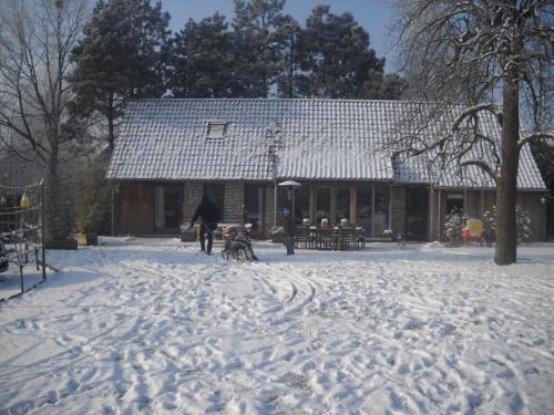 B&B Huis Bij De Lieve, Pension in Lovendegem