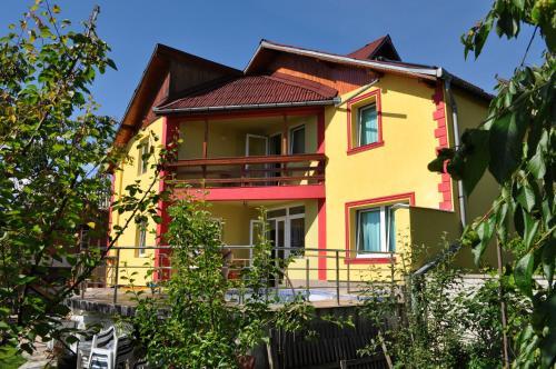 Accommodation in Baia Mare
