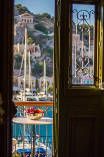 Egialos, Symi 85600, Greece.