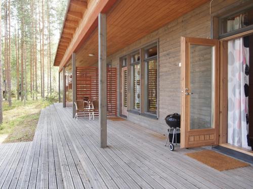 Kuoreksenniemi Villas & Lakehouse