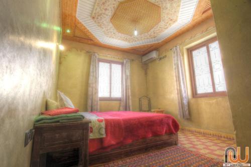 صور غرفة Kasbah Taborihte