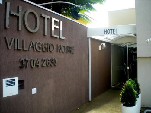 . Hotel Villaggio Nobre