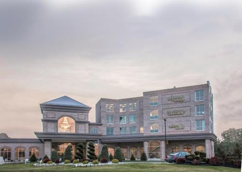 The Delavan Hotel - Buffalo