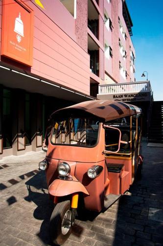 Baan Wanglang Riverside, Bangkok photo 5