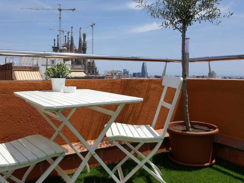 Your Home in Barcelona Apartments impression