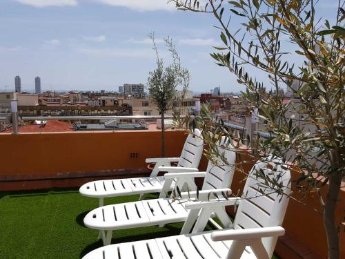Your Home in Barcelona Apartments photo 21