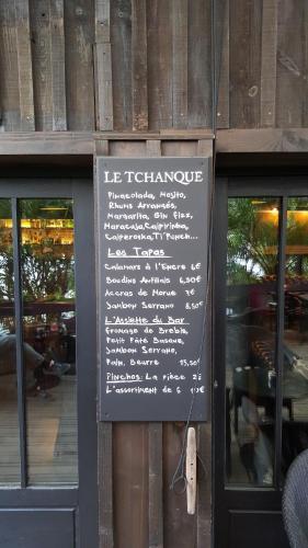 5 Rue des Pionniers Cap Ferret, 33970 Lège-Cap-Ferret, France.