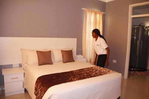 Photo - Asante Apartments