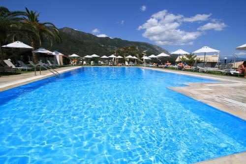 . Hotel Yannis Corfu