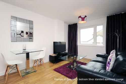 Picture of A Space in the City Serviced Apartments @ Quayside