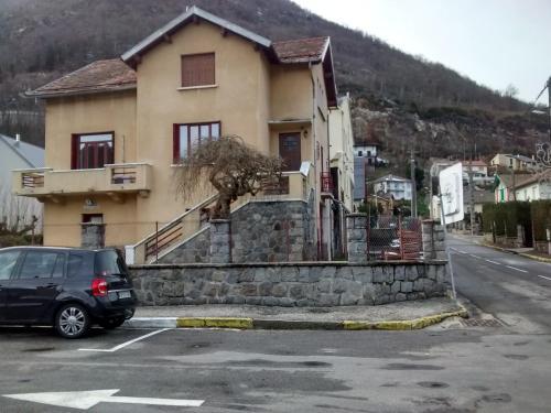 Villa Marguerite Ax-les-Thermes