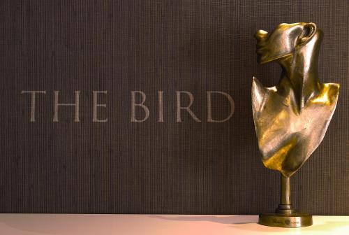 Hotel The Bird impression