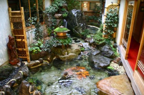 西喜樓旅館 Nishikiro